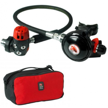 DiveRite -  Hurricane Regulator RG3500