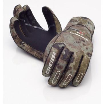 Cressi Sub - Γάντια 2,5mm Ultraspan παραλλαγής