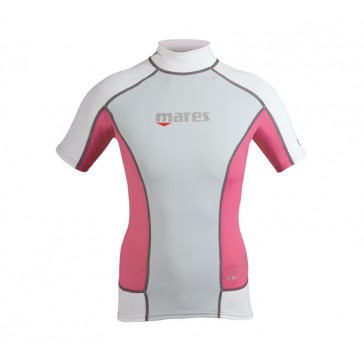 Mares - Rash Guard Lady