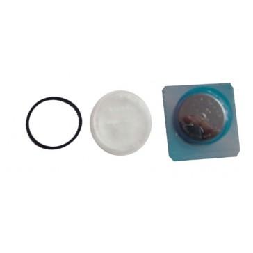 Suunto - Σετ Oring μπαταρίας και προστατευτικό D3
