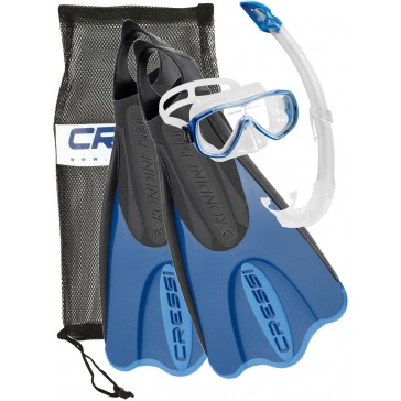 CressiSub - Elastic Short Bag