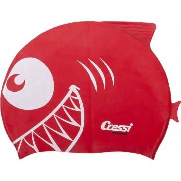 Cressi - Παιδικό Σκουφάκι Shark