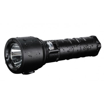 Xdive - Φακός Κατάδυσης CREE LED / 10W Επαναφορτιζόμενος 20364