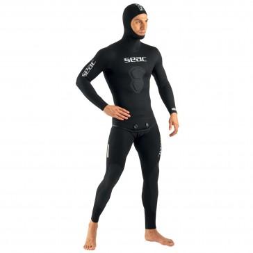 Seac - Στολή Black Shark 5mm