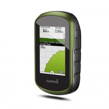 Garmin - eTrex Touch 35