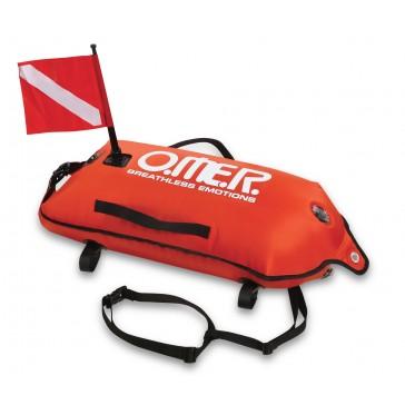 Omer - Σημαδουράκι - Στεγανή τσάντα