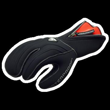 Waterproof - Γάντια G1 7mm SemiDry
