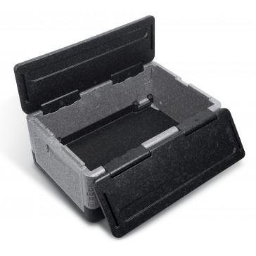 Sporasub - Ψυγείο FlipBox 39lt