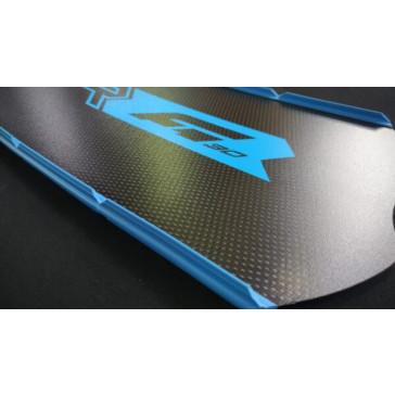 Meister - Λεπίδες Carbon F1 30°