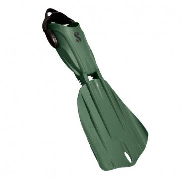 Scubapro - Seawing Nova Gorilla Army Green