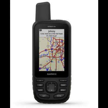Garmin - GPSMAP 66s Topo Europe με χάρτη Topo Drive Hellas