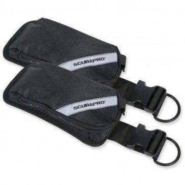 Scubapro -  Αποσπώμενες τσέπες για βάρη