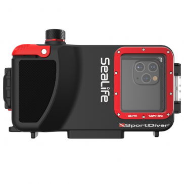 SeaLife - SportDiver Underwater Housing for iPhone®
