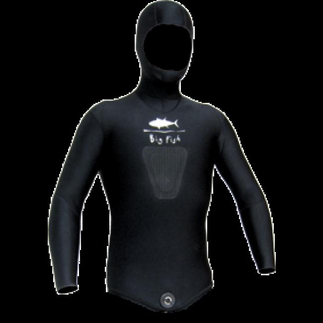 da534097855 BigFish - Σακάκι Μαύρο 3mm Φόδρα - Ξυρισμένο - Σακάκια Στολών ...