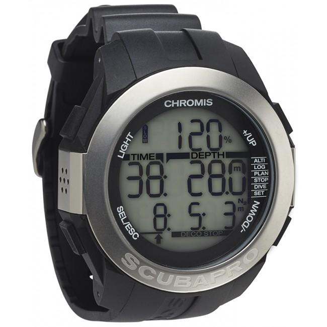 Scubapro - Chromis - Καταδυτικά ρολόγια - Υποβρύχιο Ψάρεμα 53538c32db8