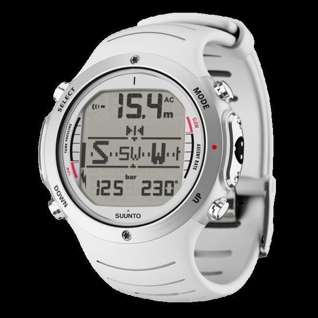 Suunto - D6i + USB cable - Καταδυτικά ρολόγια - Καταδυτικά ρολόγια ... b6fd0c6e7a8