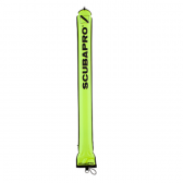 Scubapro - Σημαδούρα αποσυμπίεσης 1.4m κίτρινη