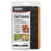 McNett - Tenacious Tape™ Tatoos
