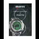 Mares - Κάλυμμα Computer Matrix/Smart (2τεμ)
