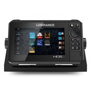 Lowrance - HDS Live 7