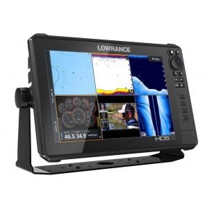 Lowrance - HDS Live 12