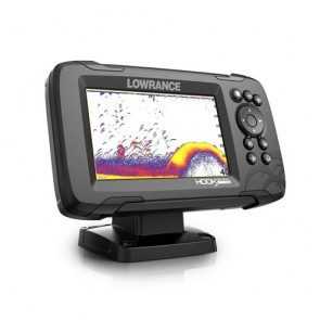 Lowrance - HOOK Reveal 5