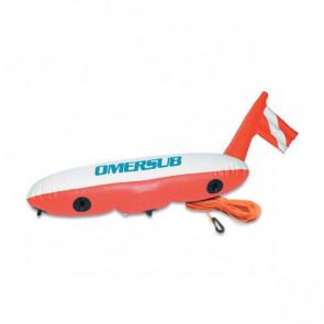 Omer - Πλωτήρας Torpedo