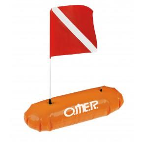 Omer - Πλωτήρας Caravella