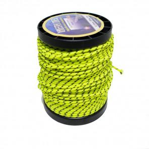 Arcofil - Σχοινί Dyneema 50m 1,5 mm - Κίτρινο