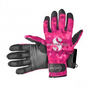 Scubapro - Γάντια Tropic 1.5mm Flamingo
