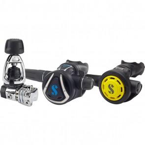 Scubapro - MK21/C370/R095 Octopus Set