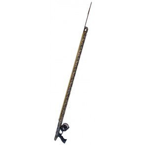 BleuTec - Ψαροτούφεκο απο υαλόνημα Raptor Camo 110cm