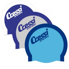 Cressi - Σκουφάκι Bi-Colour