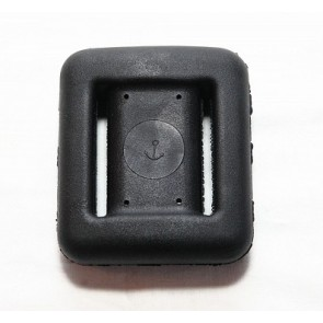 Xifias - Πλαστικοποιημένο βαρίδι ζώνης 1kg