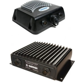 Garmin - GSD 22 Black Box DIGITAL