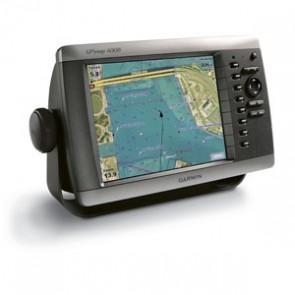 GARMIN - Χαρτογραφικό Plotter GPSMAP 4008