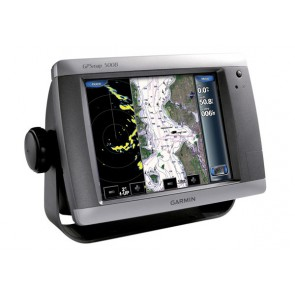 GARMIN - Χαρτογραφικό Plotter GPSMAP 5008