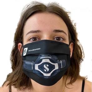 Scubapro -  Μάσκα προστασίας 620ti