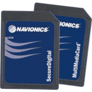 Navionics - Platinum plus