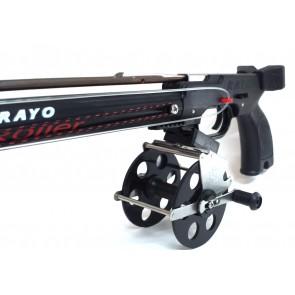 BigFish - Μουλινέ Small II για Rayo