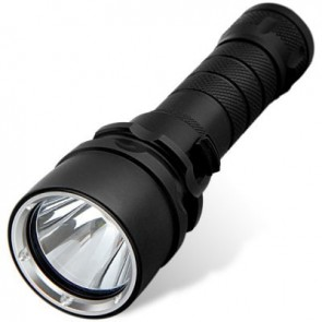 Xdive - Φακός Κατάδυσης CREE LED / 10W Επαναφορτιζόμενος 20361