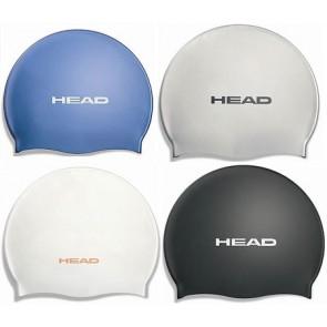 Head - Σκουφάκι Silicone Flat