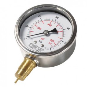 Omer - Μανόμετρο μέτρησης πίεσης για αεροβόλα