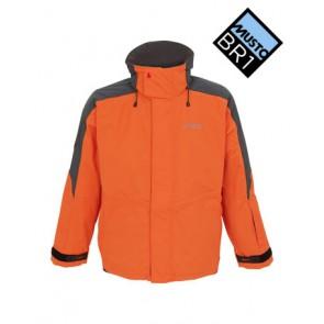 Musto - BR1 Inshore Race Jacket Πορτοκαλί