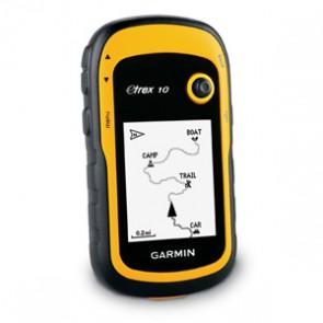 Garmin - eTrex® 10
