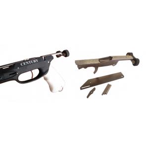 Μαιανδρος - Μηχανισμός σκανδάλης Nitro - B