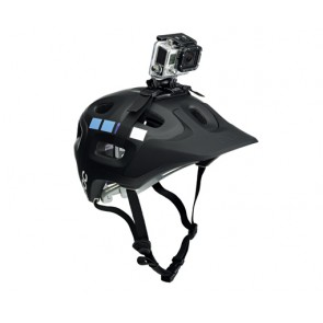 GoPro - Vented Helmet Strap Mount