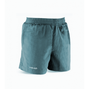 Head - Water Shorts  Ανθρακί