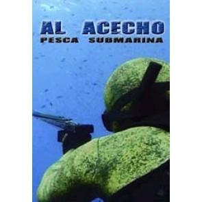 Al Acecho - Ισπανικό DVD