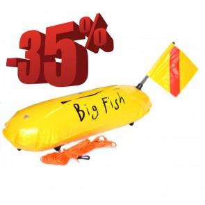 BigFish - Πλωτήρας Διπλού Αεροθαλάμου